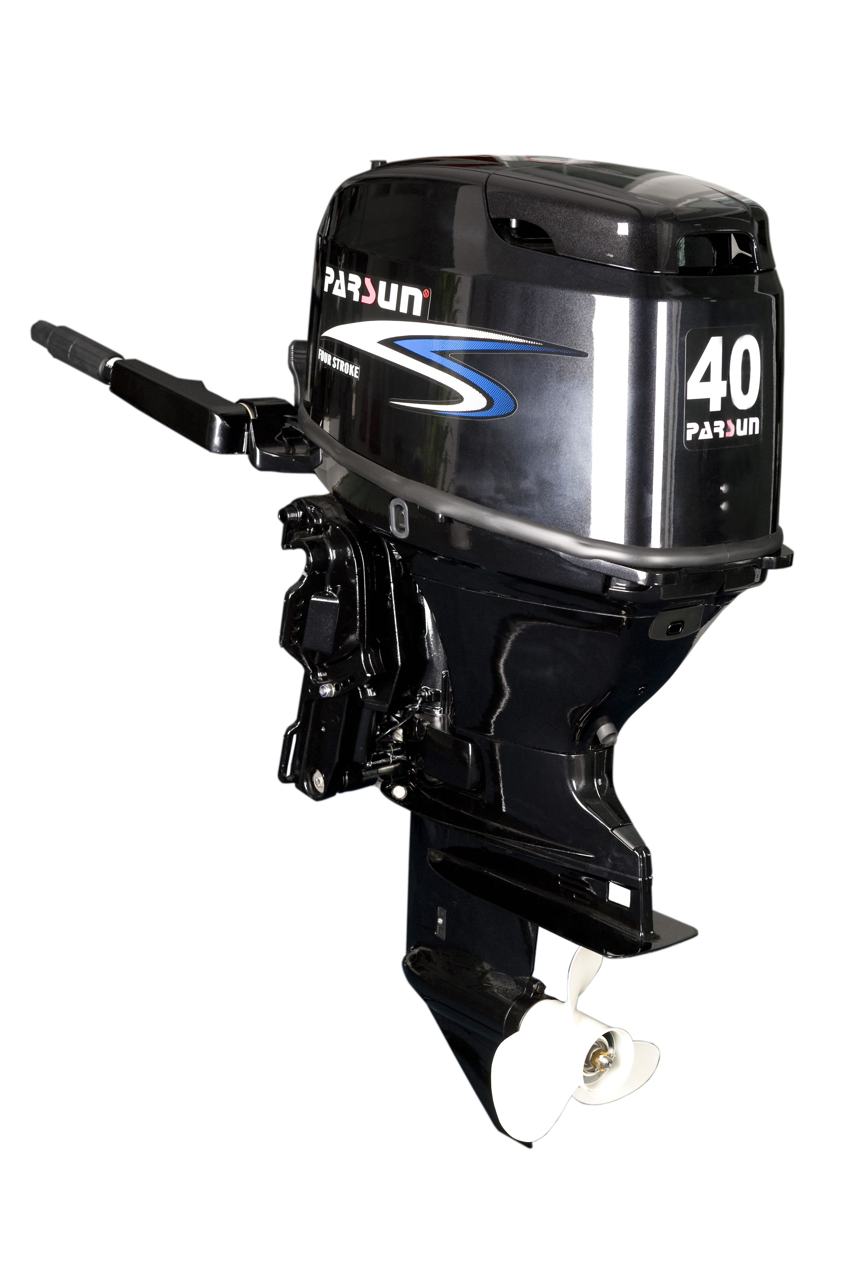 F40s Parsun Outboard Motors